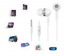 Premium Edition 3.5mm Earphone