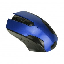 iends Wireless 2400 DPi Optical USB Mouse