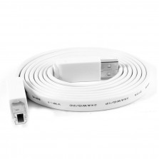 USB 2.0 Printer Cable A Plug B Plug