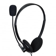 iends Stereo High Quality Multimedia Headset with Microphone