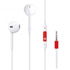 In-Ear Stereo Earbuds Earphones