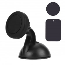 Iends Universal Magnetic Car Mount Dashboard Stand Mobile Phone Holder