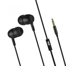 Iends In-Ear Wired 3.5mm Earphone With Mic
