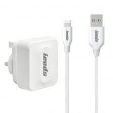 Lightning Travel Charger
