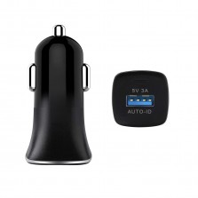 Single Port Quick Car Charger