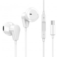 USB Type-C In-Ear Headset