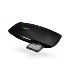 USB 3.0 Super Speed Multi-Card Reader for SD/SDHC/SDXC/MS/CF Cards
