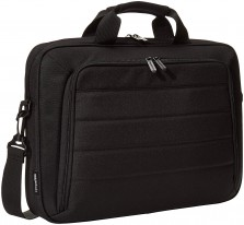 17.3 Inch Laptop and Tablet Case Shoulder Bag, Black