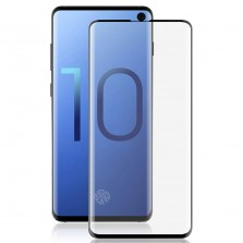 Tempered Glass Screen Protector For Samasung Galaxy S10+