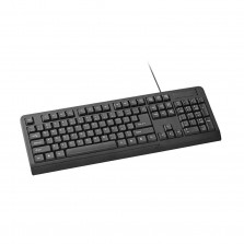 Professional Lightweight Wired Keyboard