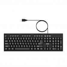 Wired USB Keyboard