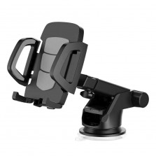 Smartphone Car Holder (Dashboard and Windshield)